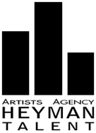 Anne Cloud voice over Represented by heyman talent