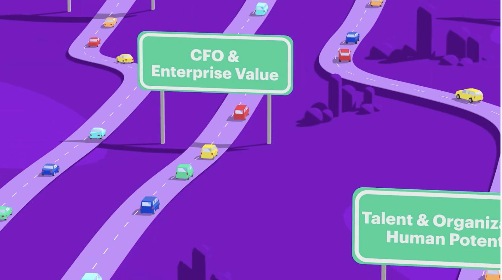 Accenture Team Corporate Narration